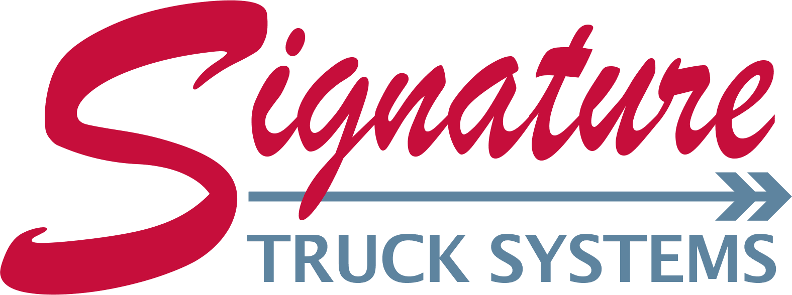 Signature Truck Systems logo
